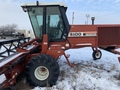 1995 Hesston 8100 Self-Propelled Windrowers and Swather