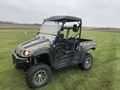 2018 Cub Cadet 500 ATVs and Utility Vehicle