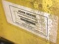 2015 John Deere 639 Miscellaneous