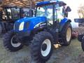 2004 New Holland TS115A 100-174 HP