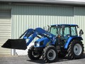 2008 New Holland T5040 40-99 HP