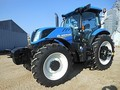 2019 New Holland T7.260 175+ HP