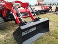 2018 Case IH L340A Front End Loader