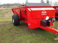 2018 Kuhn Knight SL114 Manure Spreader