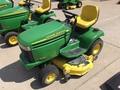 2000 John Deere LX277 Lawn and Garden