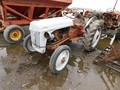 Ford 8N Under 40 HP