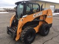 2018 Case SR240 Skid Steer