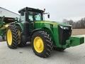 2012 John Deere 8235R 175+ HP