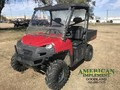 2011 Polaris 800 ATVs and Utility Vehicle