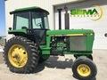 1990 John Deere 4055 100-174 HP