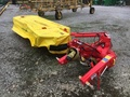2017 Pottinger Novadisc 305 Disk Mower