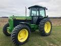 1992 John Deere 3255 100-174 HP