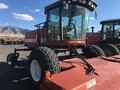 2003 Hesston 8550S Self-Propelled Windrowers and Swather