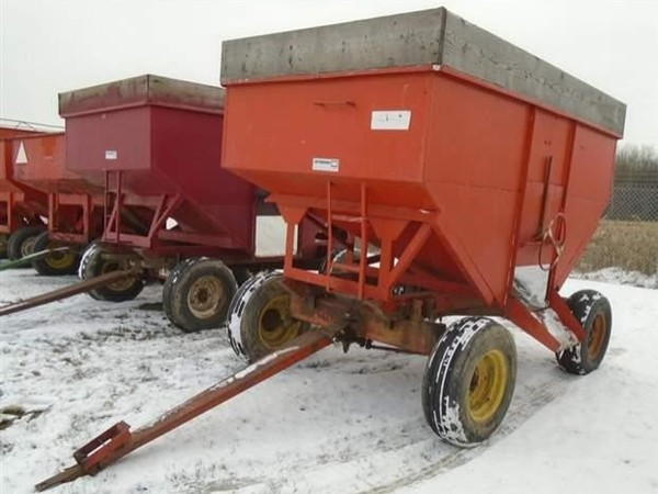 Used Kory Gravity Wagons For Sale Machinery Pete
