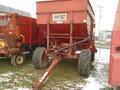 Derco 300 Gravity Wagon