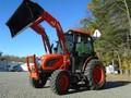 Kioti CK4210 40-99 HP