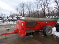 2016 Kuhn Knight 8114 Manure Spreader