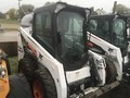 2016 Bobcat S450 Skid Steer