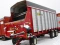 2017 H & S FBXC7419 Forage Wagon