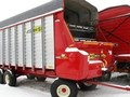 2017 H & S Twin Auger HD Forage Wagon