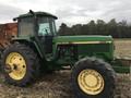 1992 John Deere 4560 100-174 HP