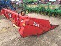1995 Massey Ferguson 863 Corn Head