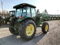 2014 John Deere 5100E Tractor