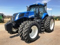 2013 New Holland T8.360 175+ HP