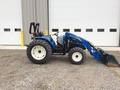 2011 New Holland Boomer 40 40-99 HP