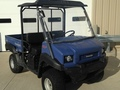 2010 Kawasaki Mule 4010 ATVs and Utility Vehicle