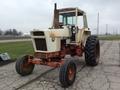1976 J.I. Case 1070 100-174 HP