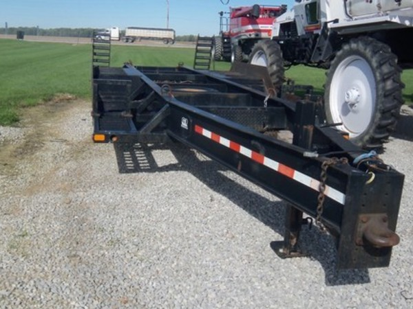 2001 Other WILLMAR 6400 TRAILER Implement Caddy