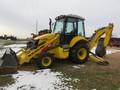 2012 New Holland B95B Backhoe