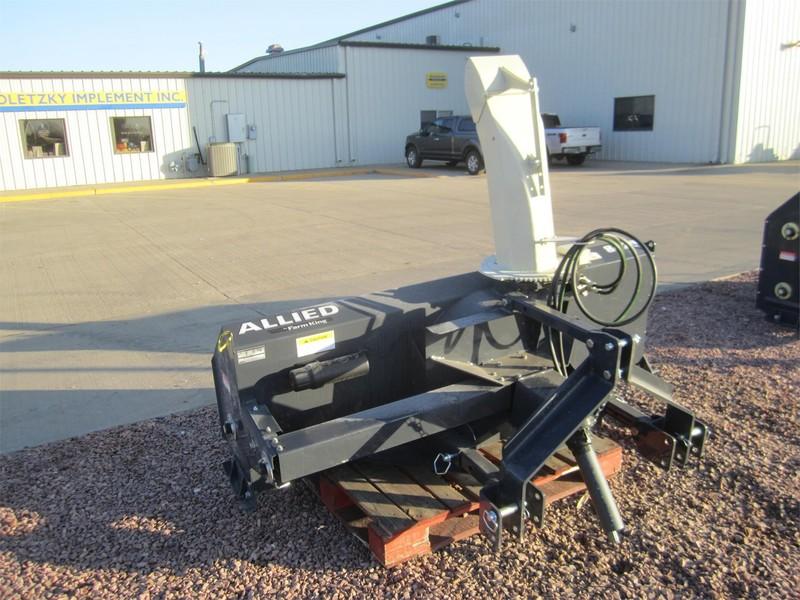 2018 Allied YC8420 Snow Blower