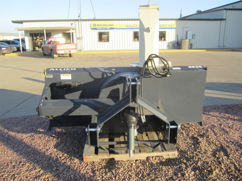 2018 Allied 9620 Snow Blower