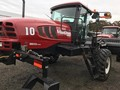 2015 MacDon M155 Self-Propelled Windrowers and Swather