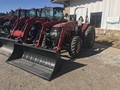 2018 Case IH Farmall 60A 40-99 HP