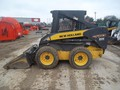 New Holland L170 Skid Steer