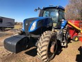 2013 New Holland T8.390 175+ HP