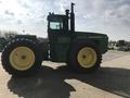 1991 John Deere 8760 Tractor