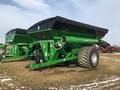 2017 Brent V1300 Grain Cart