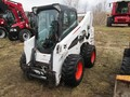 2011 Bobcat S750 Skid Steer