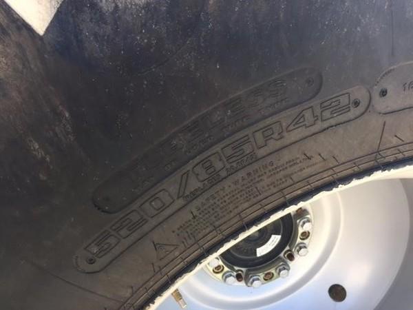 2012 Case IH 7230 Combine