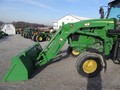 2012 John Deere H310 Front End Loader