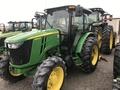 2013 John Deere 5085M 40-99 HP