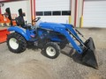 2012 New Holland Boomer 20 Under 40 HP
