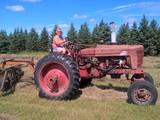 New Idea Hay Rake and Tractor Parts