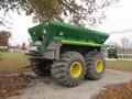 2011 John Deere DN345 Pull-Type Fertilizer Spreader