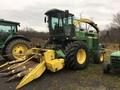 1994 John Deere 6810 Self-Propelled Forage Harvester