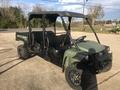 2017 John Deere Gator XUV 825I S4 ATVs and Utility Vehicle